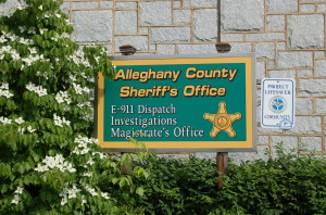 Alleghany County Sheriff's Office and Regional Jail
