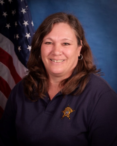Alicia Carter – Records Clerk Alleghany County VA Sheriff's Office and Regional Jail