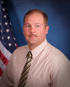Lieutenant Richard C. Fridley Jr. Alleghany County VA Sheriff's Office and Regional Jail