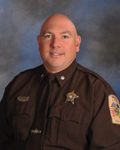 Lt. Colonel Matthew A. Bowser Alleghany County VA Sheriff's Office and Regional Jail